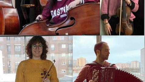 El ciclo 'Jóvenes Intérpretes' del Conservatorio Superior llega a su ecuador