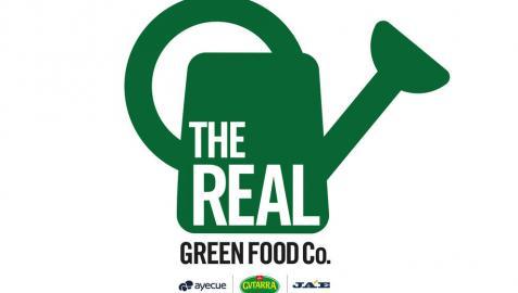 La empresa ha elegido la imagen de una regadera como nuevo logotipo.