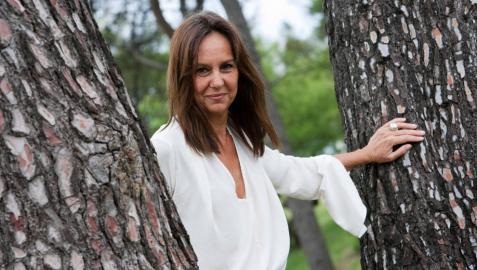 María Dueñas, entre las autoras favoritas de la semana