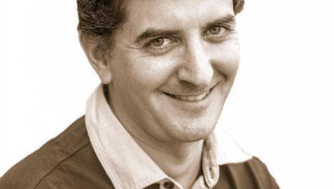 Luis Guinea.