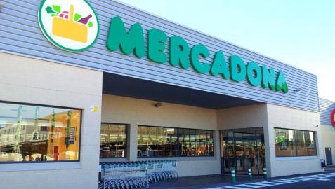 Mercadona inaugura hoy en Ansoáin su primer supermercado