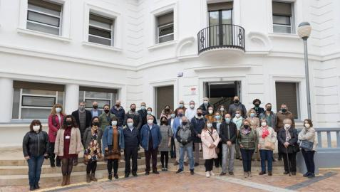 Tudela reabre Lestonnac tras invertir 976.987 € en su reforma