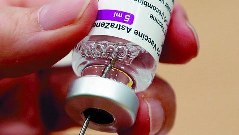 Preguntas y respuestas para los menores de 60 años con una dosis de Astrazeneca