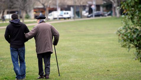 Derechos Sociales realizará un estudio sobre la brecha digital de las personas mayores