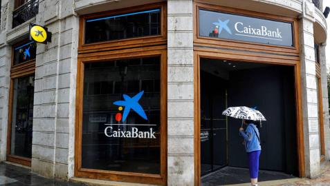 CaixaBank anuncia un ERE que afectará a 8.291 trabajadores, 66 de ellos en Navarra