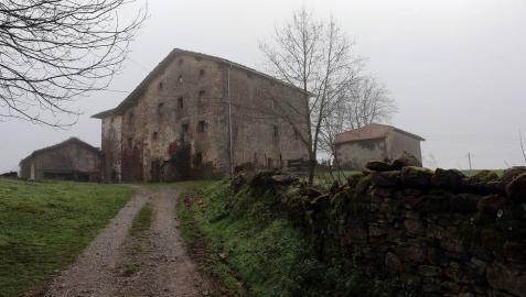 El Ayuntamiento no puede parar la obra de Aroztegia