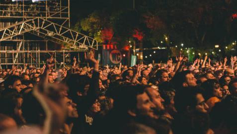 El festival Azkena Rock de Vitoria se suspende y anuncia su regreso en 2022