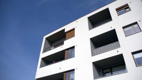 Alquiler de viviendas en Navarra