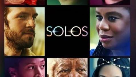 'Solos': Reflexiones sobre el aislamiento con Morgan Freeman y Helen Mirren
