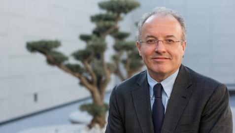 Alberto Andreu, nuevo presidente de la Asociación Española de Directores de Responsabilidad Social (DIRSE)