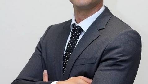Igor Beguiristain, nuevo director general de la empresa navarra de transporte Lodisna