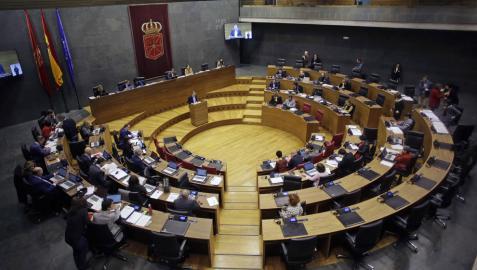 El 95% de la subvención del Parlamento a los grupos va a financiar a los partidos