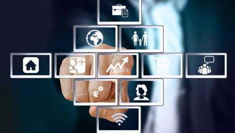Reforzar la digitalización, objetivo del Plan Internacional de Navarra 2021-22