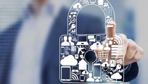 ciberseguridad en el hogar seguro