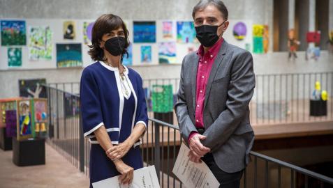 Relato corto premiado: La mujer que aprendió del coronavirus