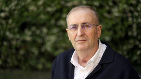 José Antonio Olangua dejará el cargo de presidente de ANEM