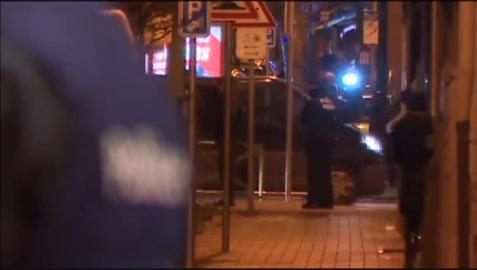 Detenidos en Nueva York y Bruselas por riesgo de atentado terrorista