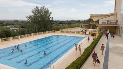 Murchante recibe 160.000 € para renovar sus instalaciones deportivas