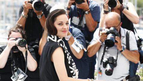 74ª edición del Festival de Cannes