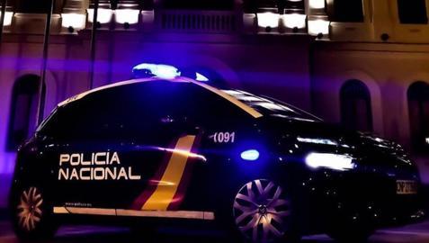 La Policía Nacional ha llevado a cabo las detenciones