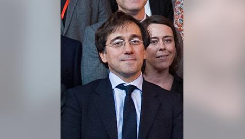 José Manuel Albares, nuevo ministro de Exteriores