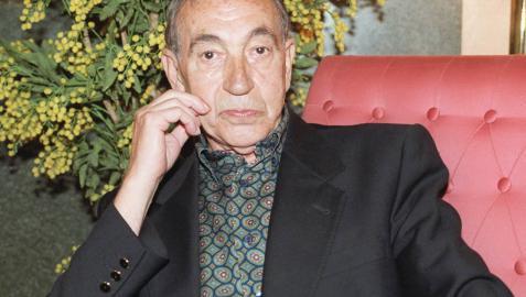 Miguel Gila.