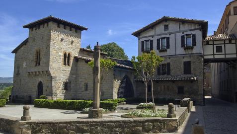 Imagen del Rincón de Caballo Blanco.