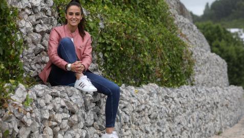 Paula Remírez será la única representante española entre los árbitros en la modalidad de taekwondo