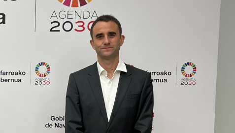 Javier Villanueva, nuevo director de Enercluster.