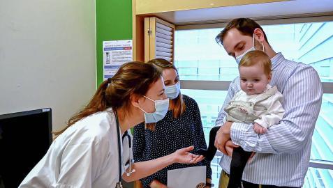Una terapia española abre la puerta a los trasplantes para toda la vida | Noticias de Nacional en Diario de Navarra
