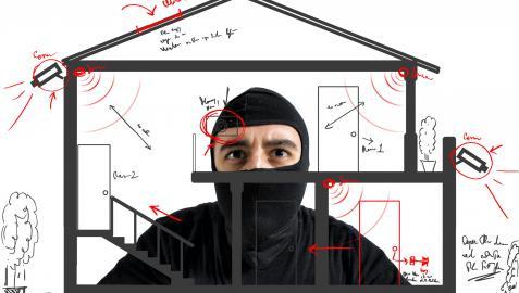 estudio de robo