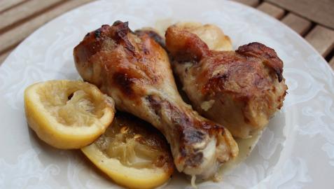Un plato sano, fácil de preparar y sabroso.