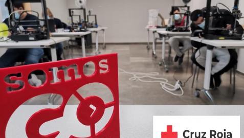 El Plan de Empleo de Cruz Roja ha lanzado la campaña 'Somos GO, una generación de oportunidades', con el fin de poner en valor el talento de los jóvenes