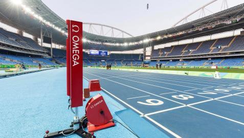 Este viernes se celebrará la primera final de atletismo de los Juegos Olímpicos de Tokio