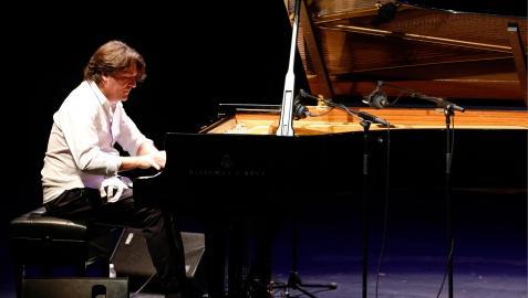 El pianista David Dorantes llega al festival Clásica Plus