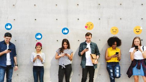 Redes sociales DN INMO