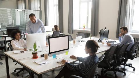 Coworking: una nueva forma de trabajar