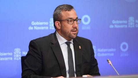 El Gobierno de Navarra se personará como acusación particular por el asesinato de Murchante