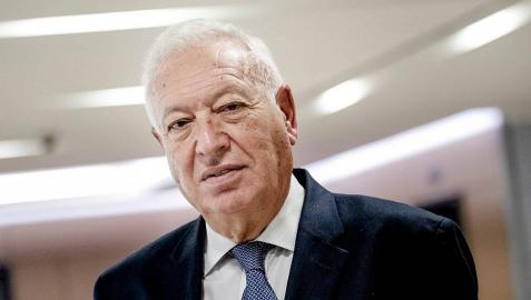El exministro Margallo intervino en los Cursos Europeos de Verano de manera telemática