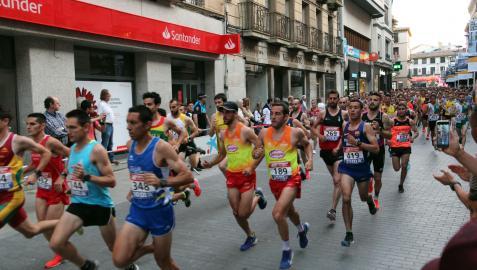 Campeonato de España de 10 kilómetros en ruta