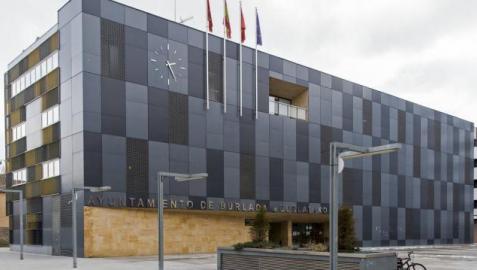 A prisión los dos detenidos acusados de apuñalar a un joven en Burlada
