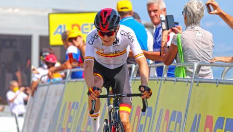 El Mundial de Ciclismo se disputará desde el próximo 19 hasta el 26 de septiembre en Flandes