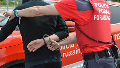El Ministerio del Interior ha publicado este viernes los datos del Balance de Criminalidad