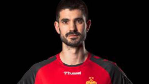 Eduardo Gurbindo.