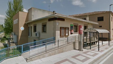 centro de salud de Funes