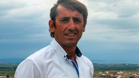 Félix Floristán PSN