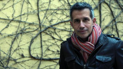 Director de programas de TVE, Ignacio Elguero