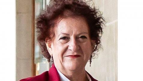 Cecilia Ulzurrun