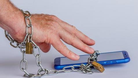 ¿Miedo a no tener móvil?