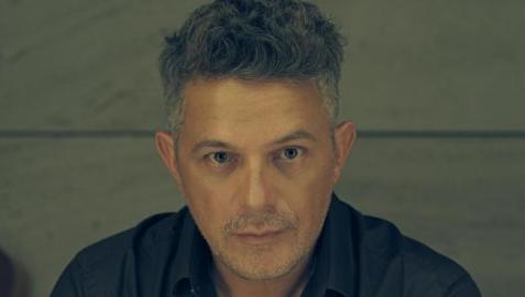 Alejandro Sanz, en Bío
